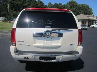 2009 Cadillac Escalade Batesville, Mississippi 11