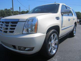 2009 Cadillac Escalade Batesville, Mississippi 9