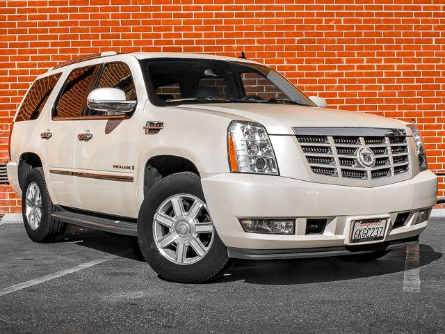 2009 Cadillac Escalade Burbank, CA 1