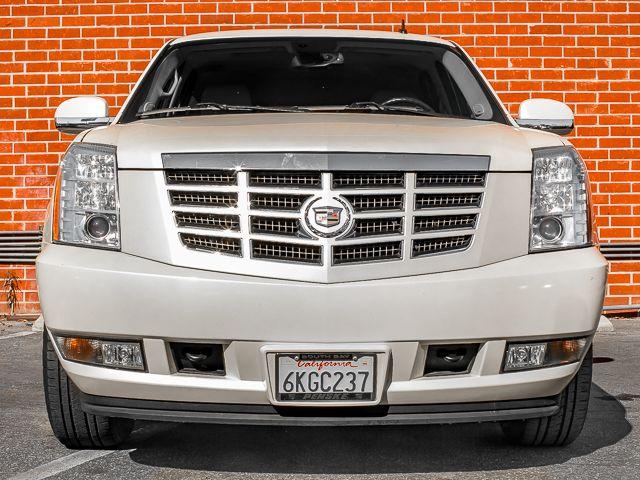 2009 Cadillac Escalade Burbank, CA 2