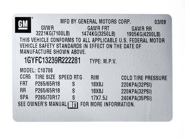 2009 Cadillac Escalade Burbank, CA 29