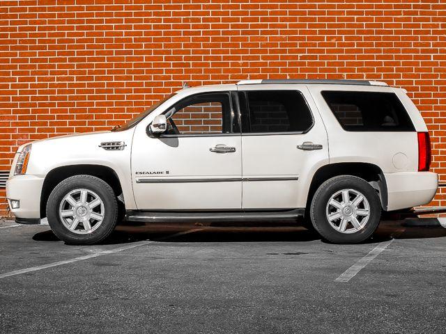 2009 Cadillac Escalade Burbank, CA 7