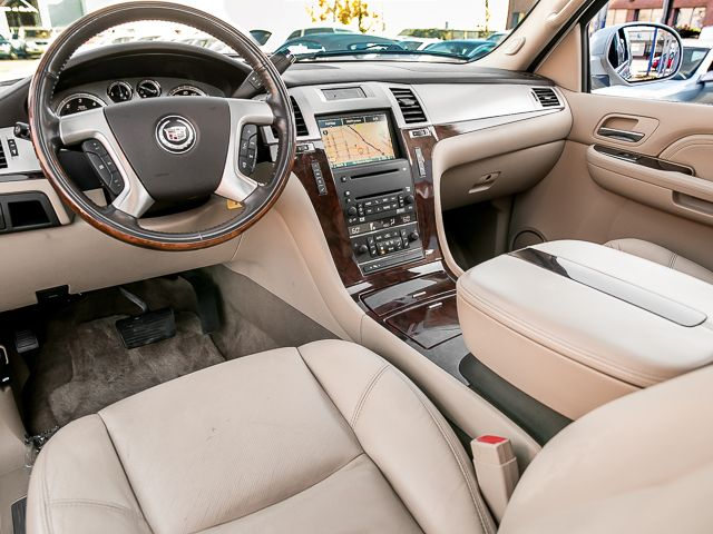 2009 Cadillac Escalade Burbank, CA 9