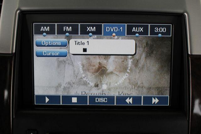 2009 Cadillac Escalade ESV AWD ULTRA LUXURY EDITION W/NAV-DUAL DVDS-SUNROOF! Mooresville , NC 35