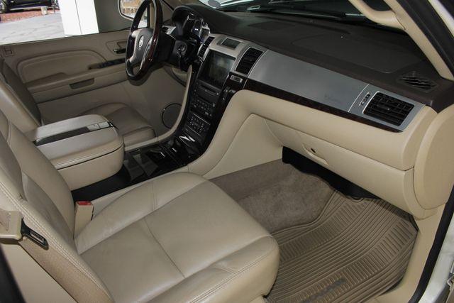 2009 Cadillac Escalade ESV AWD ULTRA LUXURY EDITION W/NAV-DUAL DVDS-SUNROOF! Mooresville , NC 32