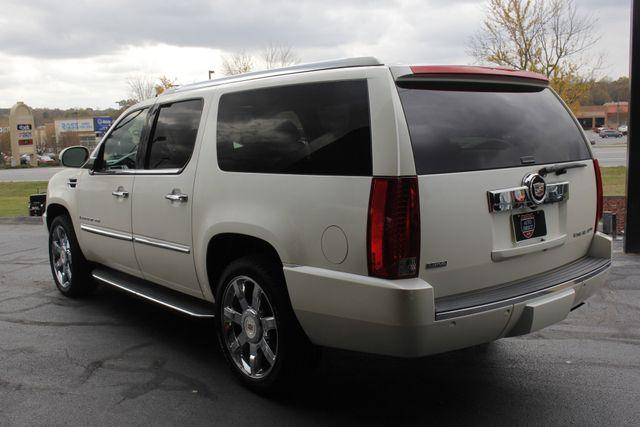 2009 Cadillac Escalade ESV AWD ULTRA LUXURY EDITION W/NAV-DUAL DVDS-SUNROOF! Mooresville , NC 25