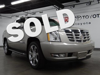2009 Cadillac Escalade EXT Base Little Rock, Arkansas