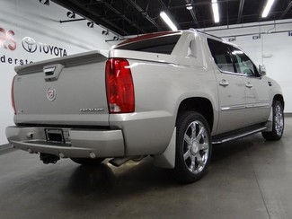 2009 Cadillac Escalade EXT Base Little Rock, Arkansas 1