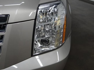 2009 Cadillac Escalade EXT Base Little Rock, Arkansas 12