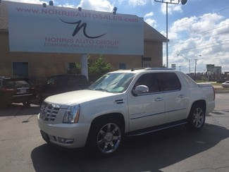 2009 Cadillac Escalade EXT AWD 4dr in Oklahoma City OK