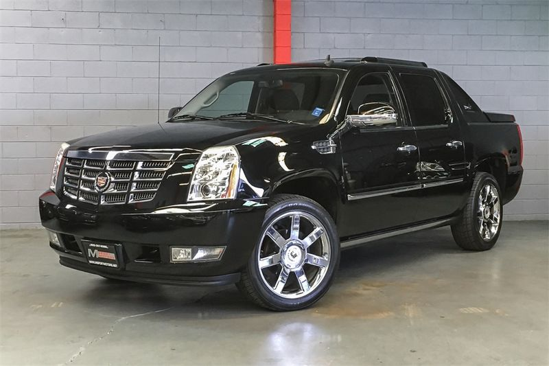 2009 Cadillac Escalade EXT AWD 4dr  city CA  M Sport Motors  in Walnut Creek, CA