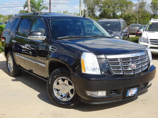 2009 Cadillac Escalade  in Houston TX