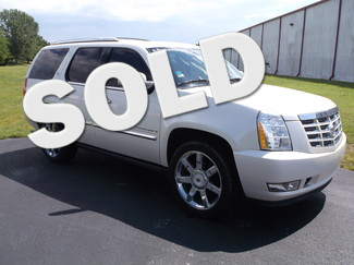 2009 Cadillac Escalade Hybrid in Clarksville Tennessee