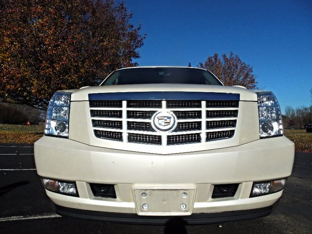 2009 Cadillac Escalade Hybrid Leesburg, Virginia 6