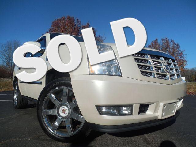 2009 Cadillac Escalade Hybrid Leesburg, Virginia 0