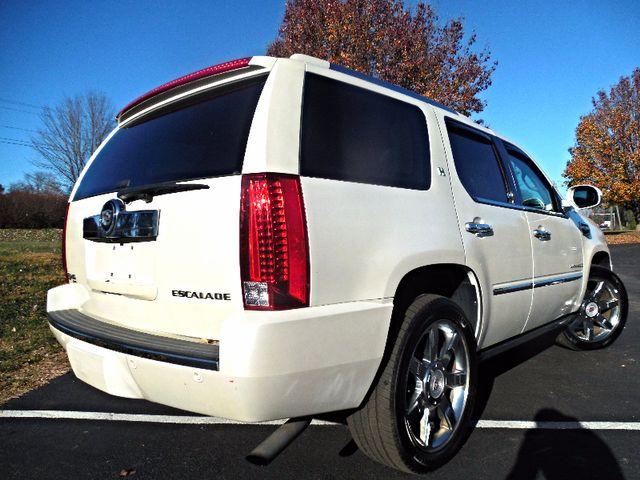 2009 Cadillac Escalade Hybrid Leesburg, Virginia 3