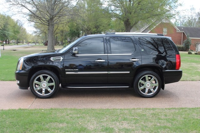 details about 2009 cadillac escalade hybrid 4wd. Cars Review. Best American Auto & Cars Review