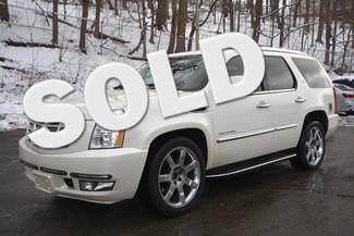 2009 Cadillac Escalade Hybrid Naugatuck, Connecticut