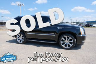 2009 Cadillac Escalade Luxury NAV/REAR DVD/SUNROOF | Memphis, Tennessee | Mt Moriah Auto Sales in  Tennessee