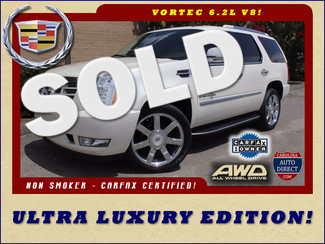 2009 Cadillac Escalade AWD ULTRA LUXURY EDITION Mooresville , NC