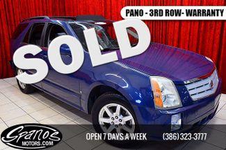 2009 Cadillac SRX RWD | Daytona Beach, FL | Spanos Motors-[ 2 ]