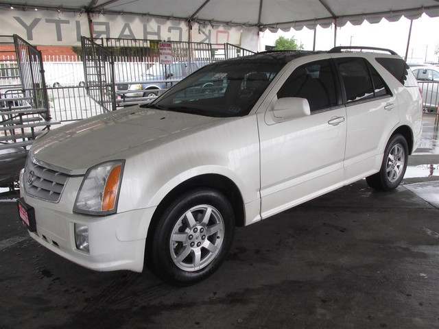 2009 Cadillac SRX RWD This particular Vehicle comes with 3rd Row Seat Please call or e-mail to ch