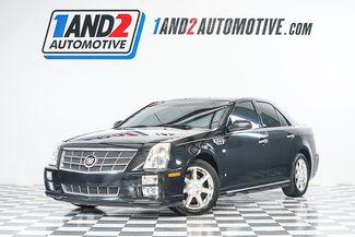 2009 Cadillac STS RWD w/1SE in Dallas TX