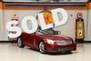 2009 Cadillac XLR V-Series Addison, Texas