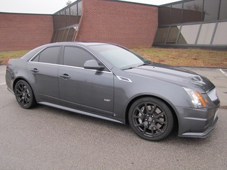 2009 Cadillac V-Series St. Louis, Missouri
