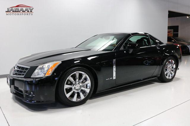 2009 Cadillac XLR Platinum Merrillville, Indiana 24