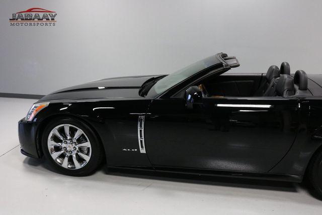 2009 Cadillac XLR Platinum Merrillville, Indiana 30