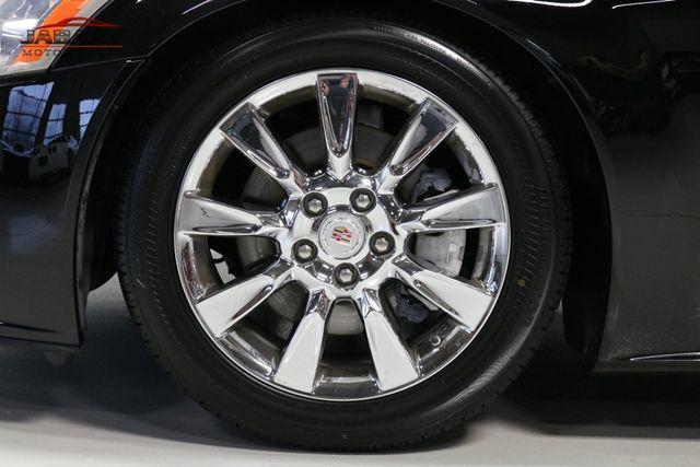2009 Cadillac XLR Platinum Merrillville, Indiana 42