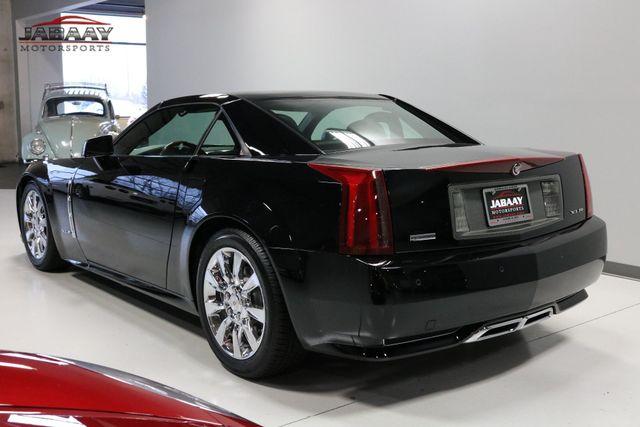 2009 Cadillac XLR Platinum Merrillville, Indiana 26