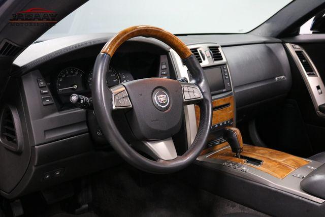 2009 Cadillac XLR Platinum Merrillville, Indiana 9