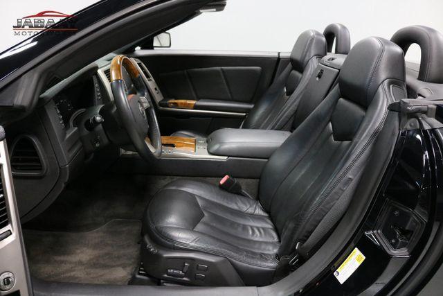 2009 Cadillac XLR Platinum Merrillville, Indiana 10