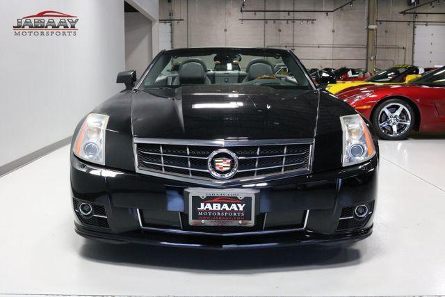 2009 Cadillac XLR Platinum Merrillville, Indiana 7