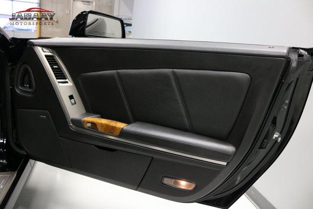 2009 Cadillac XLR Platinum Merrillville, Indiana 23