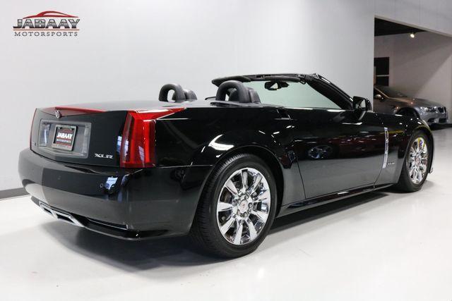 2009 Cadillac XLR Platinum Merrillville, Indiana 4
