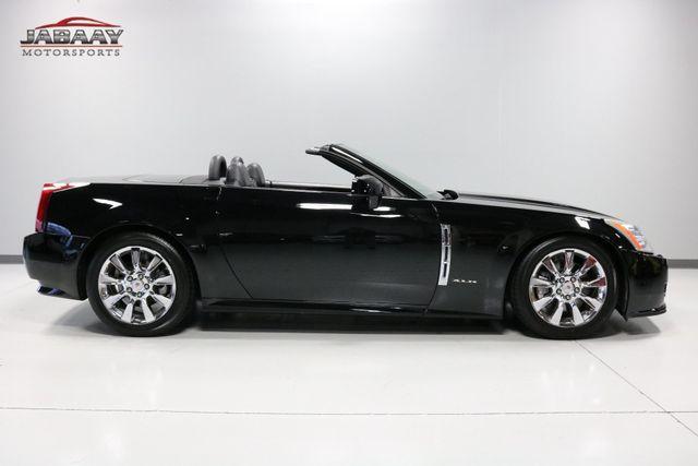 2009 Cadillac XLR Platinum Merrillville, Indiana 5