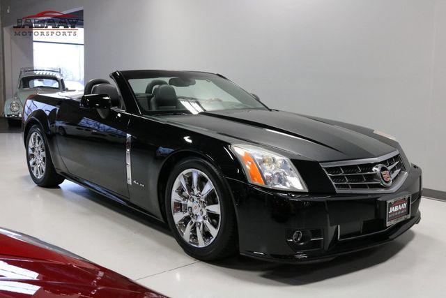 2009 Cadillac XLR Platinum Merrillville, Indiana 6