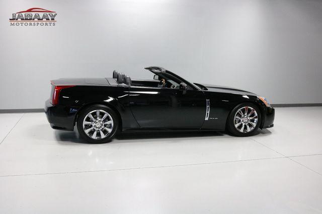 2009 Cadillac XLR Platinum Merrillville, Indiana 39