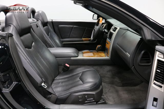 2009 Cadillac XLR Platinum Merrillville, Indiana 13