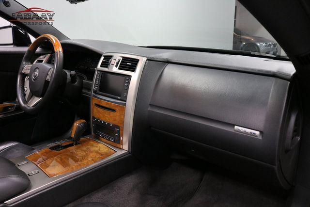 2009 Cadillac XLR Platinum Merrillville, Indiana 14