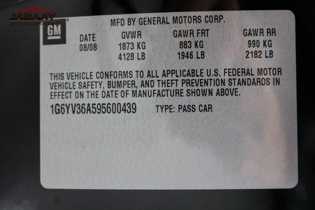 2009 Cadillac XLR Platinum Merrillville, Indiana 46