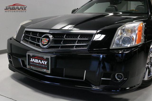 2009 Cadillac XLR Platinum Merrillville, Indiana 28
