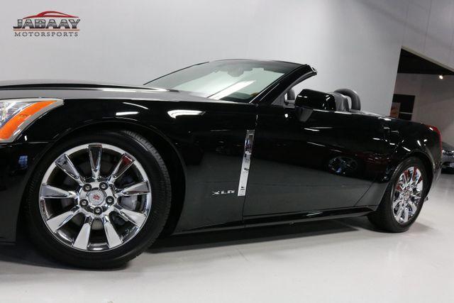 2009 Cadillac XLR Platinum Merrillville, Indiana 29