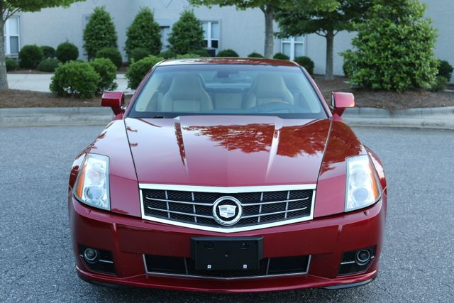 2009 Cadillac XLR Platinum Mooresville, North Carolina 45