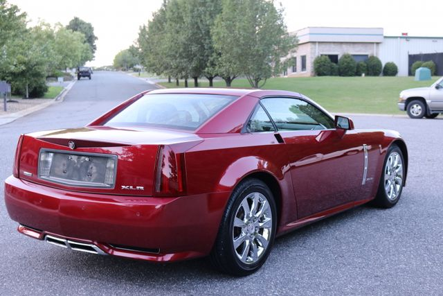 2009 Cadillac XLR Platinum Mooresville, North Carolina 50