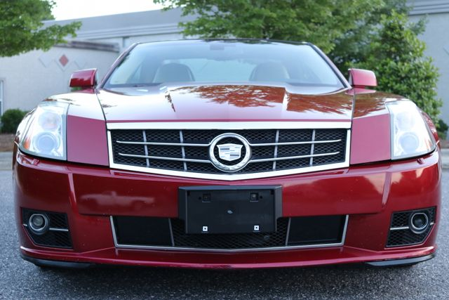 2009 Cadillac XLR Platinum Mooresville, North Carolina 55
