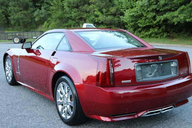 2009 Cadillac XLR Platinum Mooresville, North Carolina 63